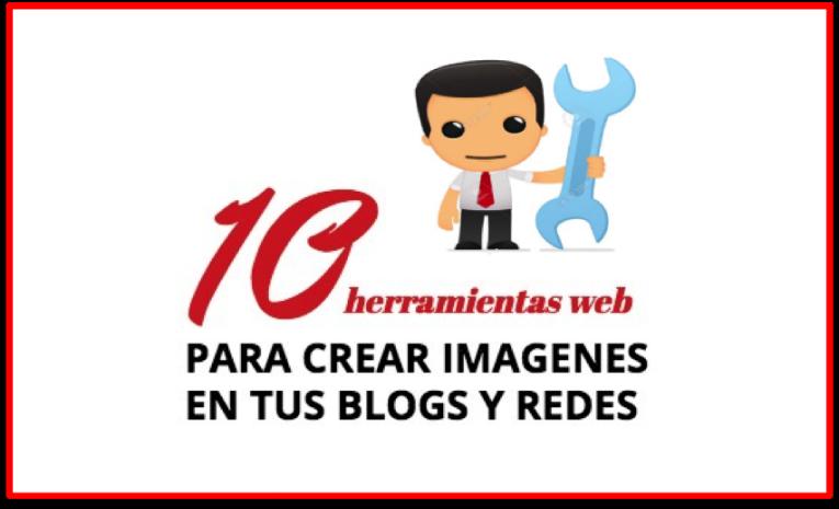 10 herramientas web para imágenes