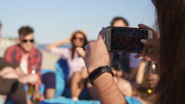 contenido audiovisual sector turismo