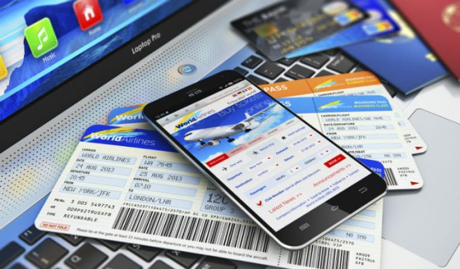 mobile marketing en el sector turismo
